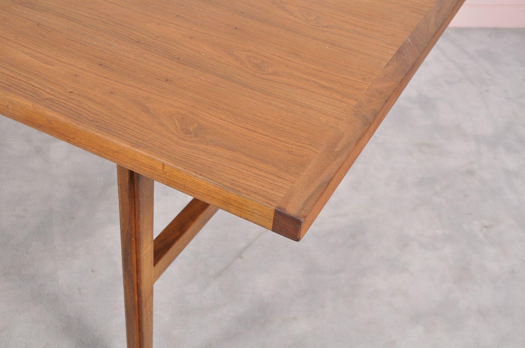 Mid century dining table - Price 4 437 00 Regular Price 4 814 00