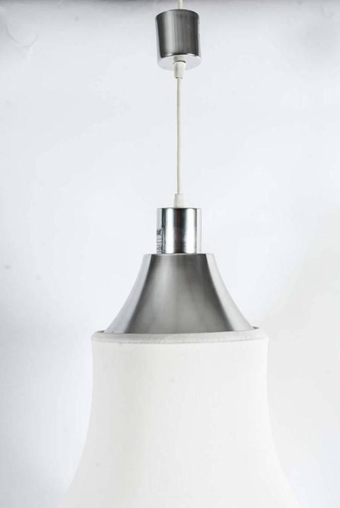 previous & Mid-Century Falkland Pendant Light Fitting by Bruno Munari for ... azcodes.com