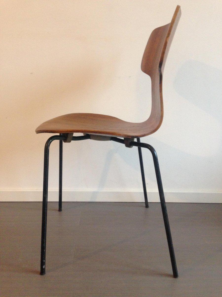 3103 hammerhead st hle von arne jacobsen f r fritz hansen. Black Bedroom Furniture Sets. Home Design Ideas
