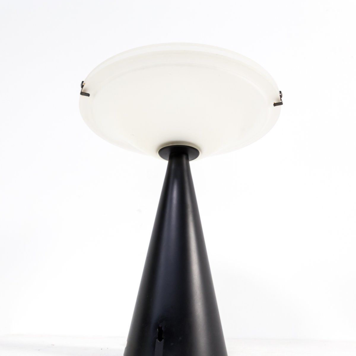 alien table lamp by luciano cesaro for tre ci luce 1970s for sale at pamono. Black Bedroom Furniture Sets. Home Design Ideas