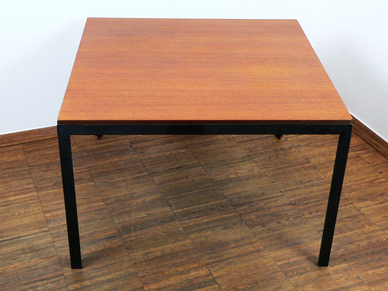 t-angle coffee table by florence knoll for knoll, 1950s for sale