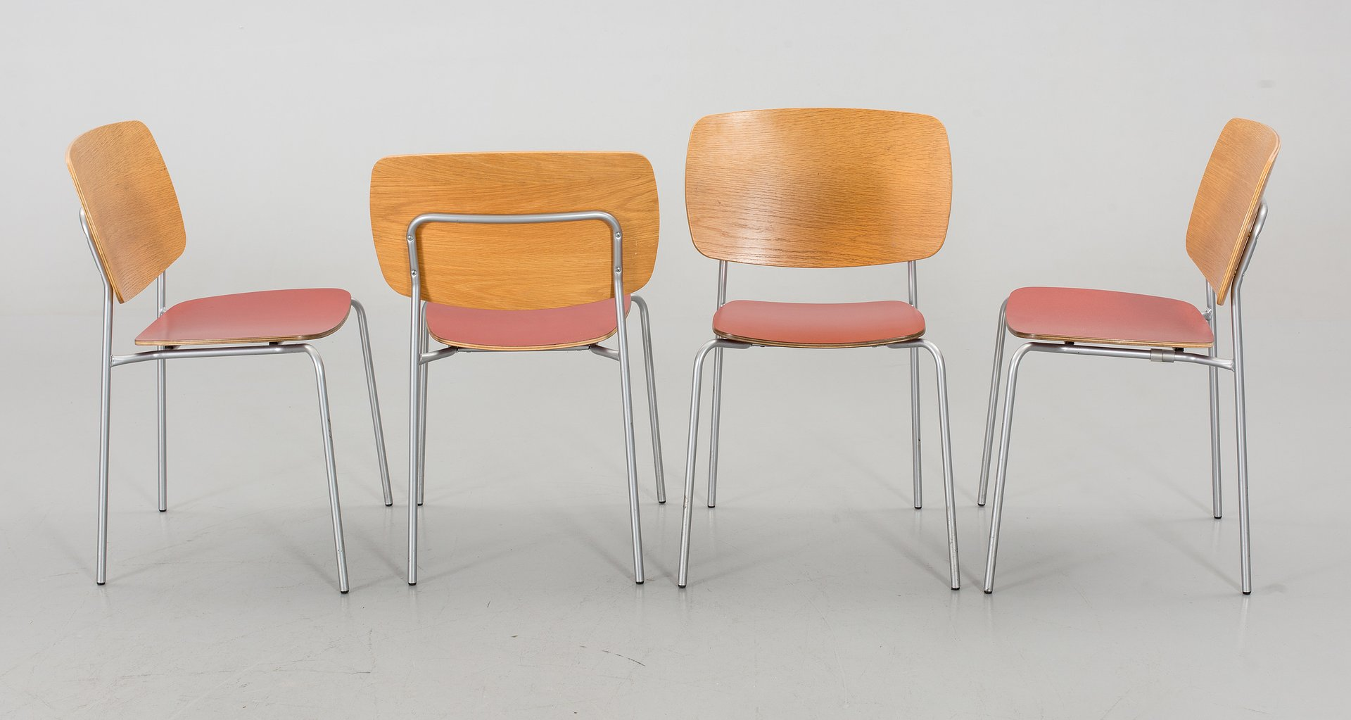 skandinavische moderne st hle von jonas lindvall f r. Black Bedroom Furniture Sets. Home Design Ideas
