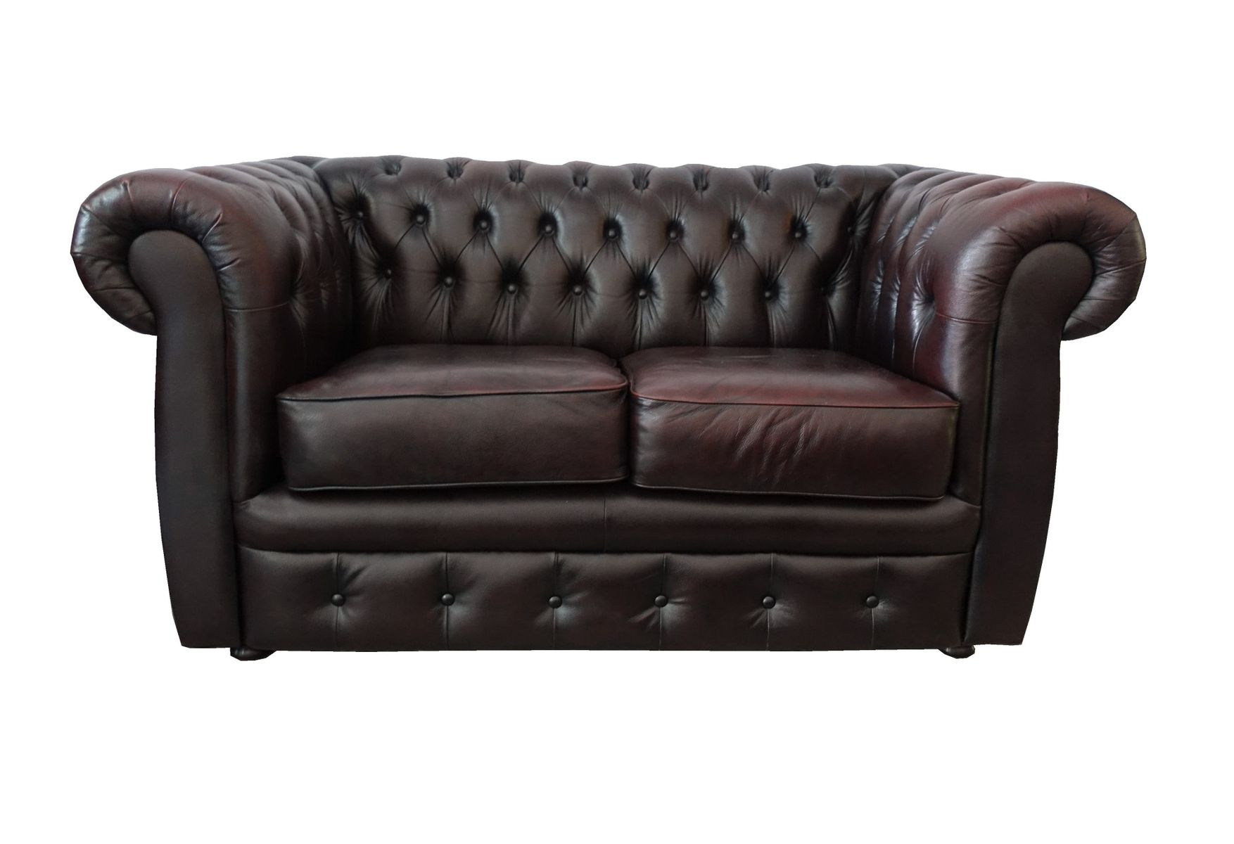 Quilted Leather Sofa Quilt By Tacchini Design
