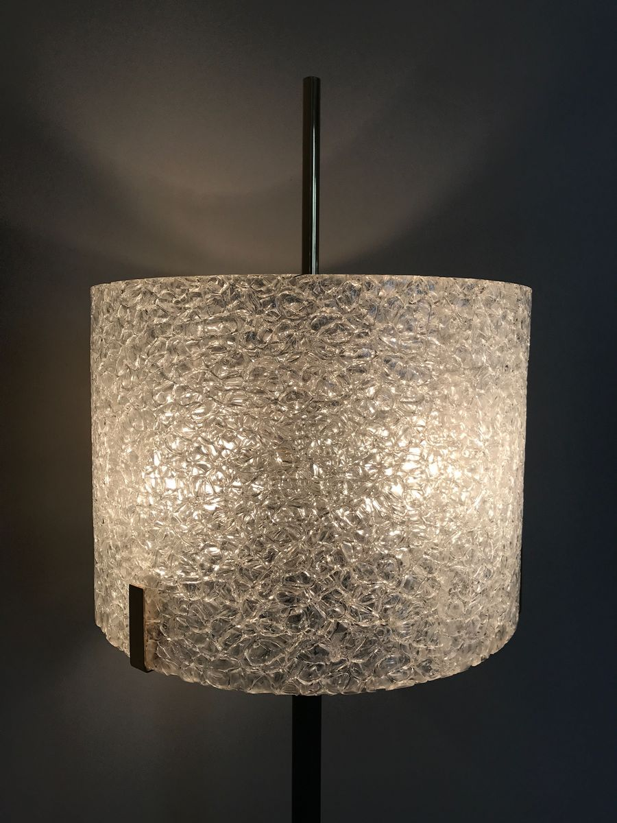 Telescopic Floor Lamp From Arlus 1960s For Sale At Pamono