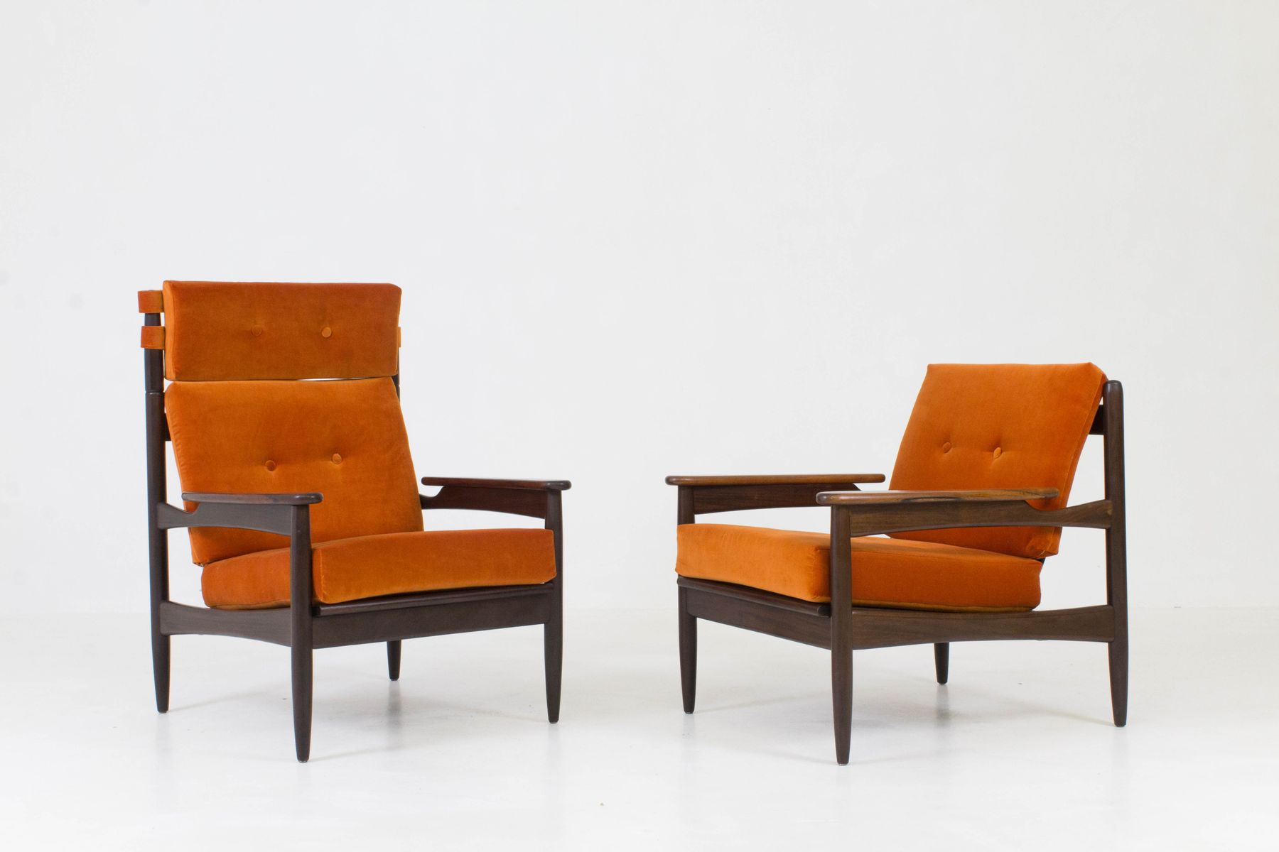 mid century modern lounge chairs mid century modern furniture