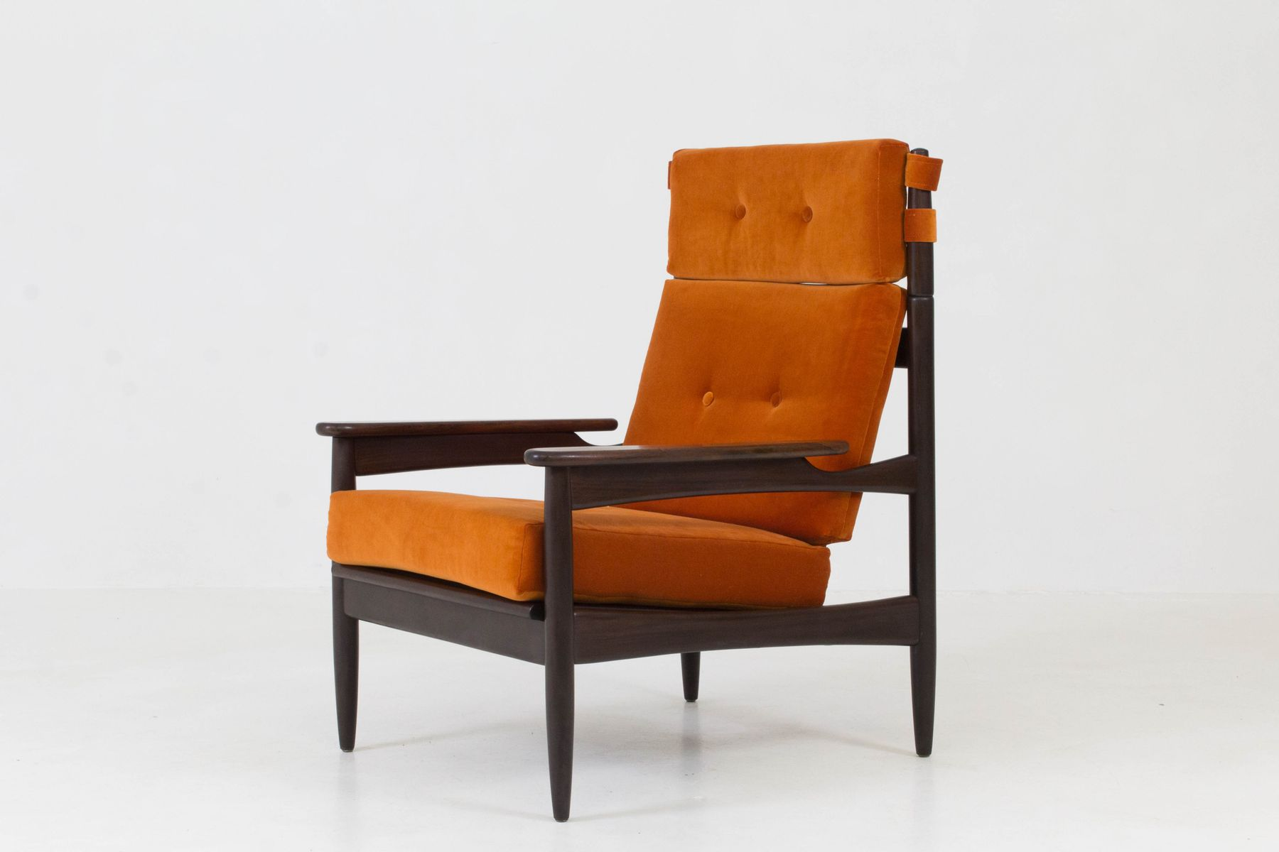 mid century modern lounge chair mid century modern reproduction