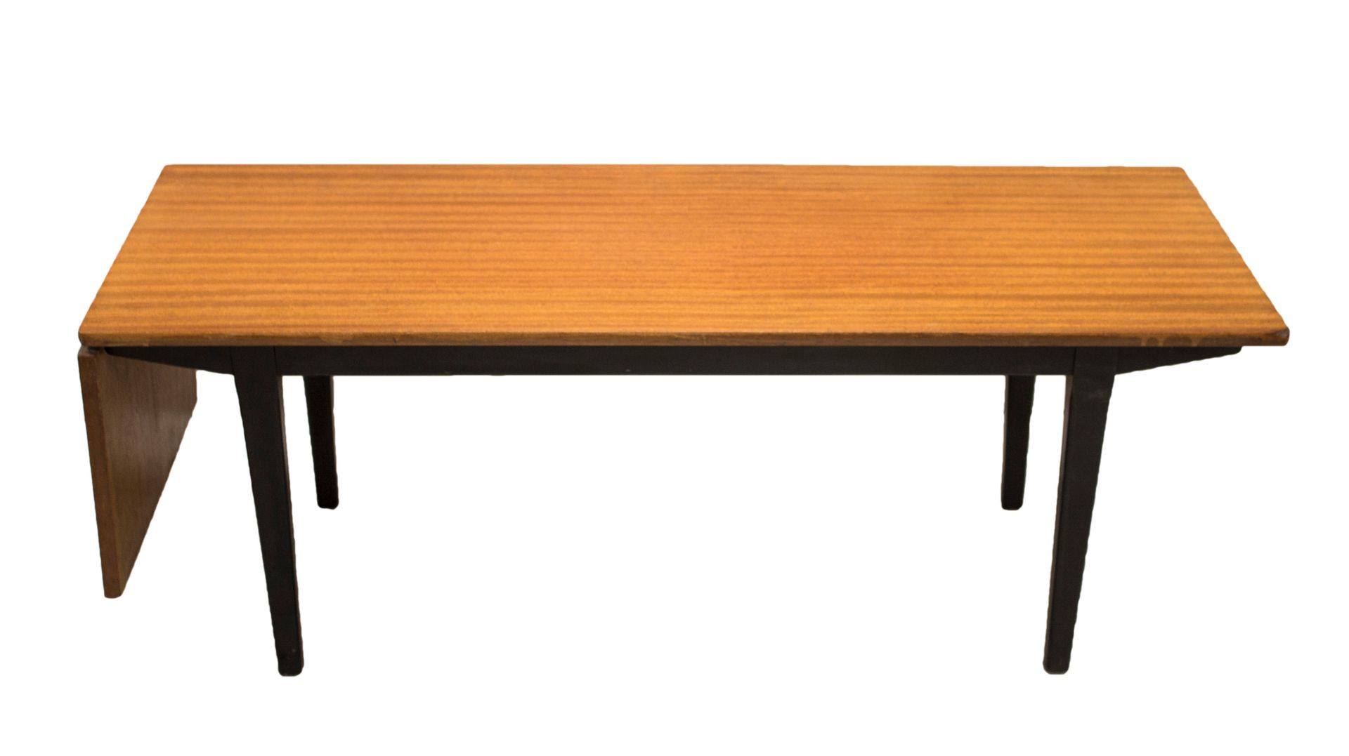Mid Century Teak Extending Coffee Table from Nathan for sale at Pamono