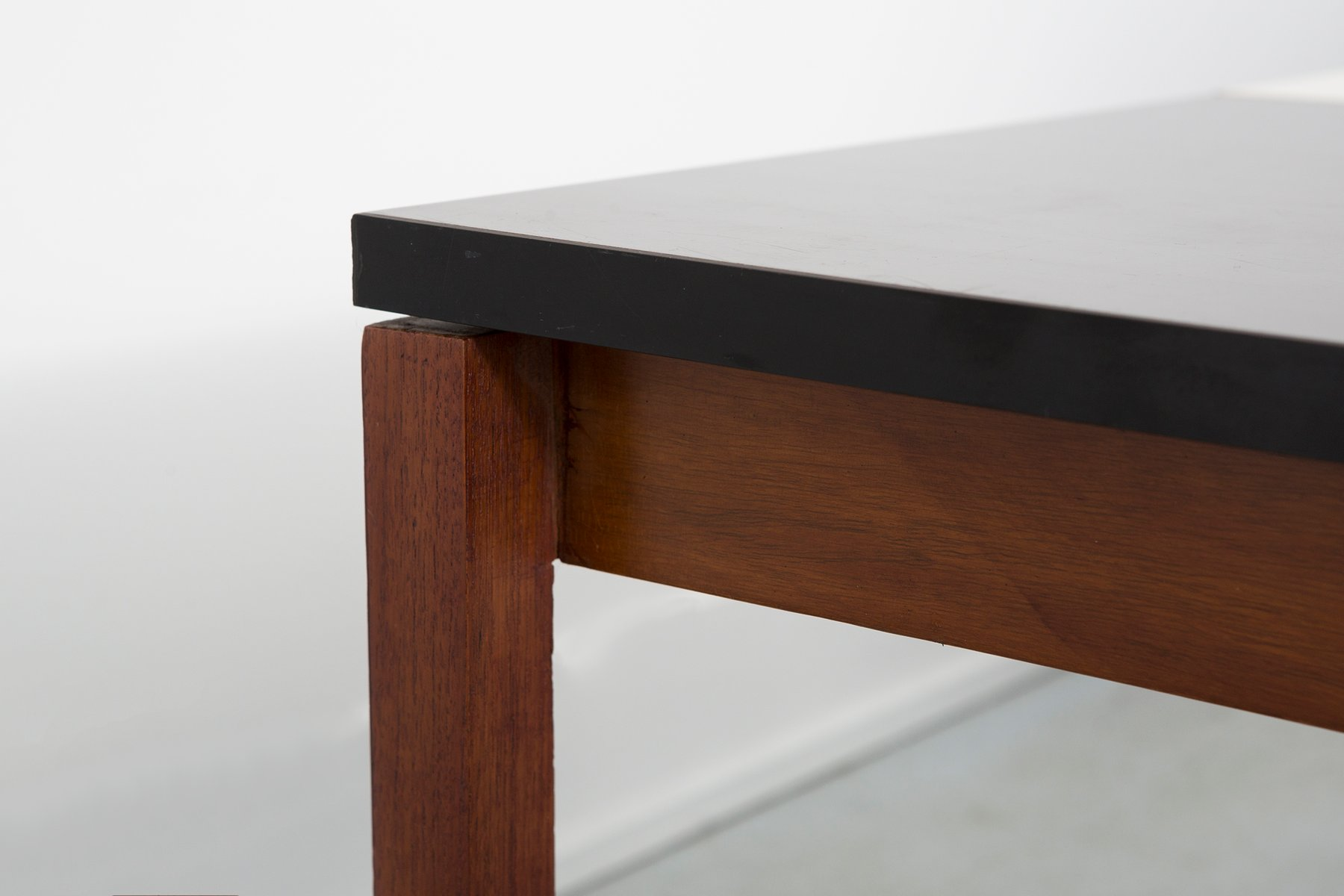 Coffee table by lewis butler for knoll 1960s for sale at for Prem table 99 00