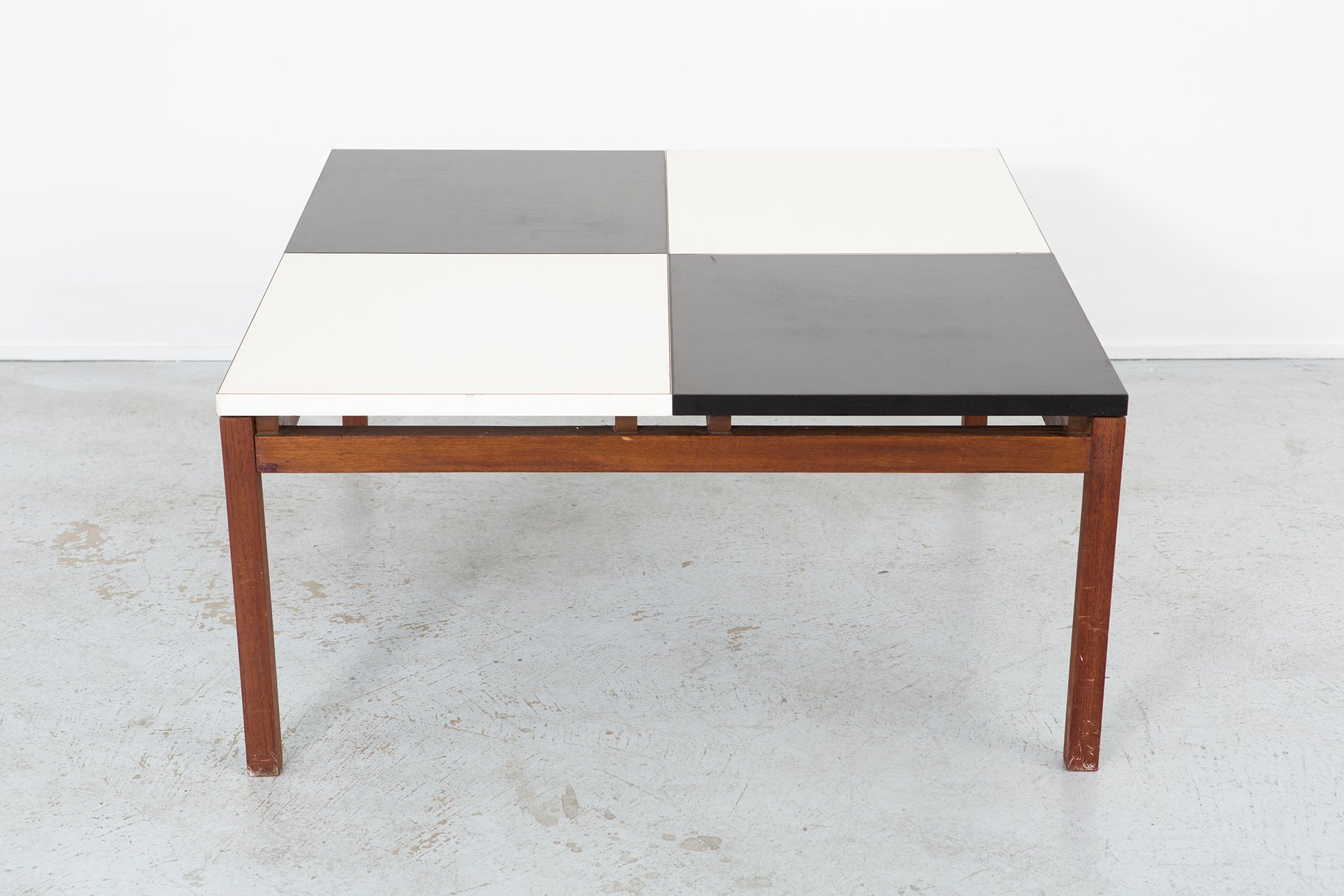 Coffee Table by Lewis Butler for Knoll 1960s for sale at Pamono