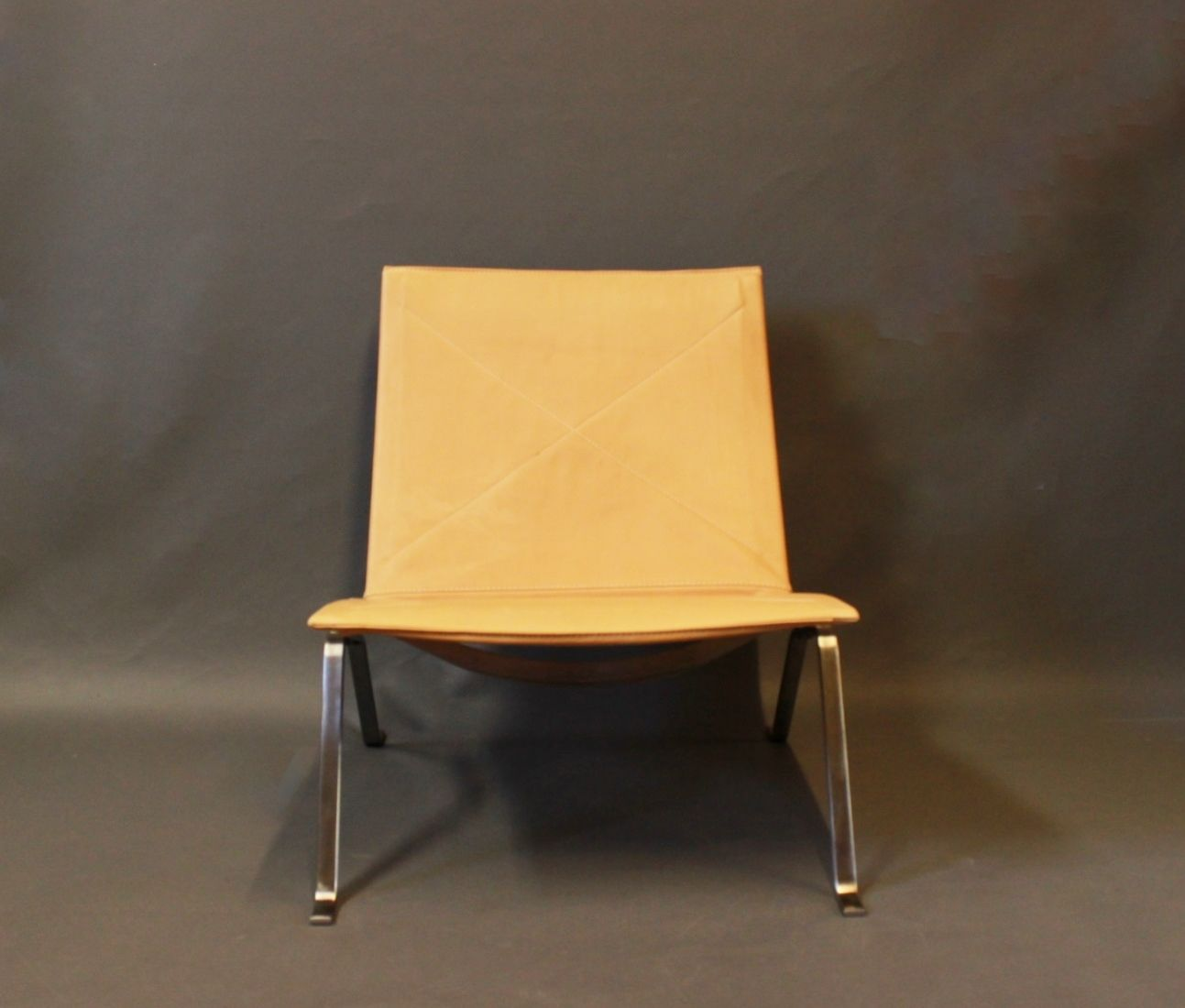 PK22 Chair By Poul Kj Rholm 1970s For Sale At Pamono