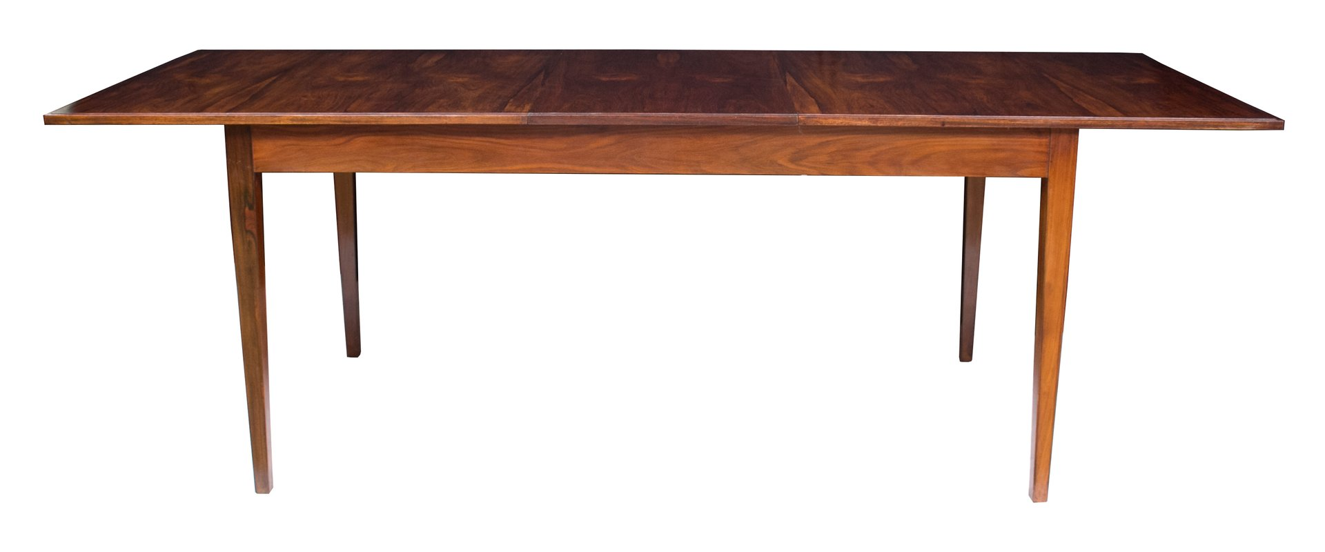 Rosewood Dining Table by Robert Heritage for Archie Shine, 1960s ...