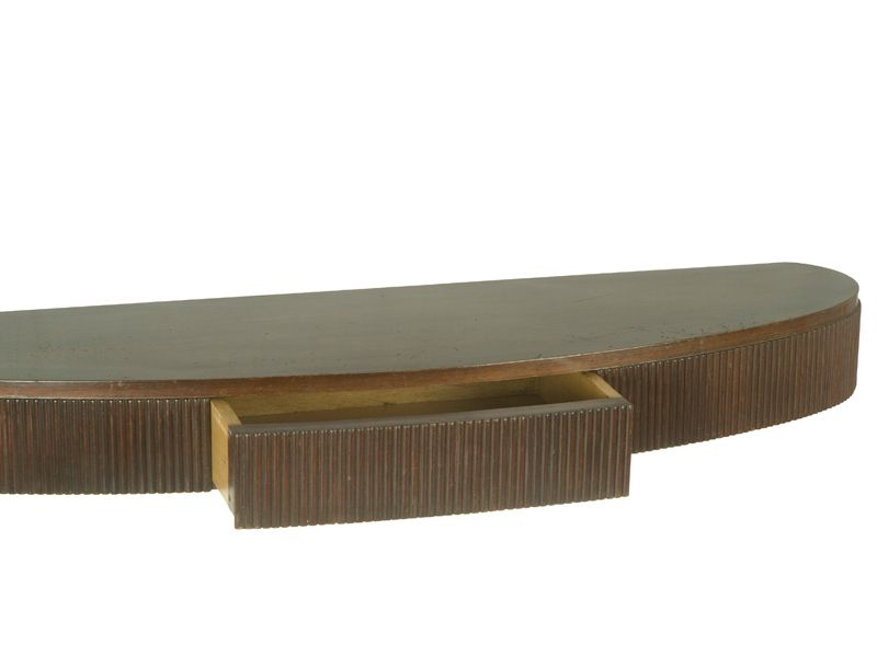Italian Wall Mounted Console Table From Fratelli Barni, 1940s 7. $1,979.00.  Price Per Piece
