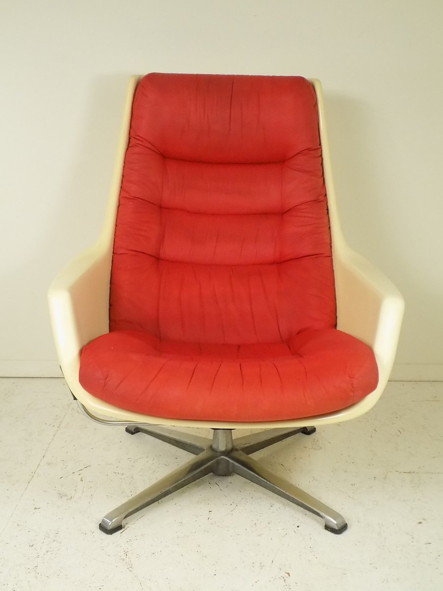 Space age lounge chair from ikea 1973 for sale at pamono for Ikea club chair
