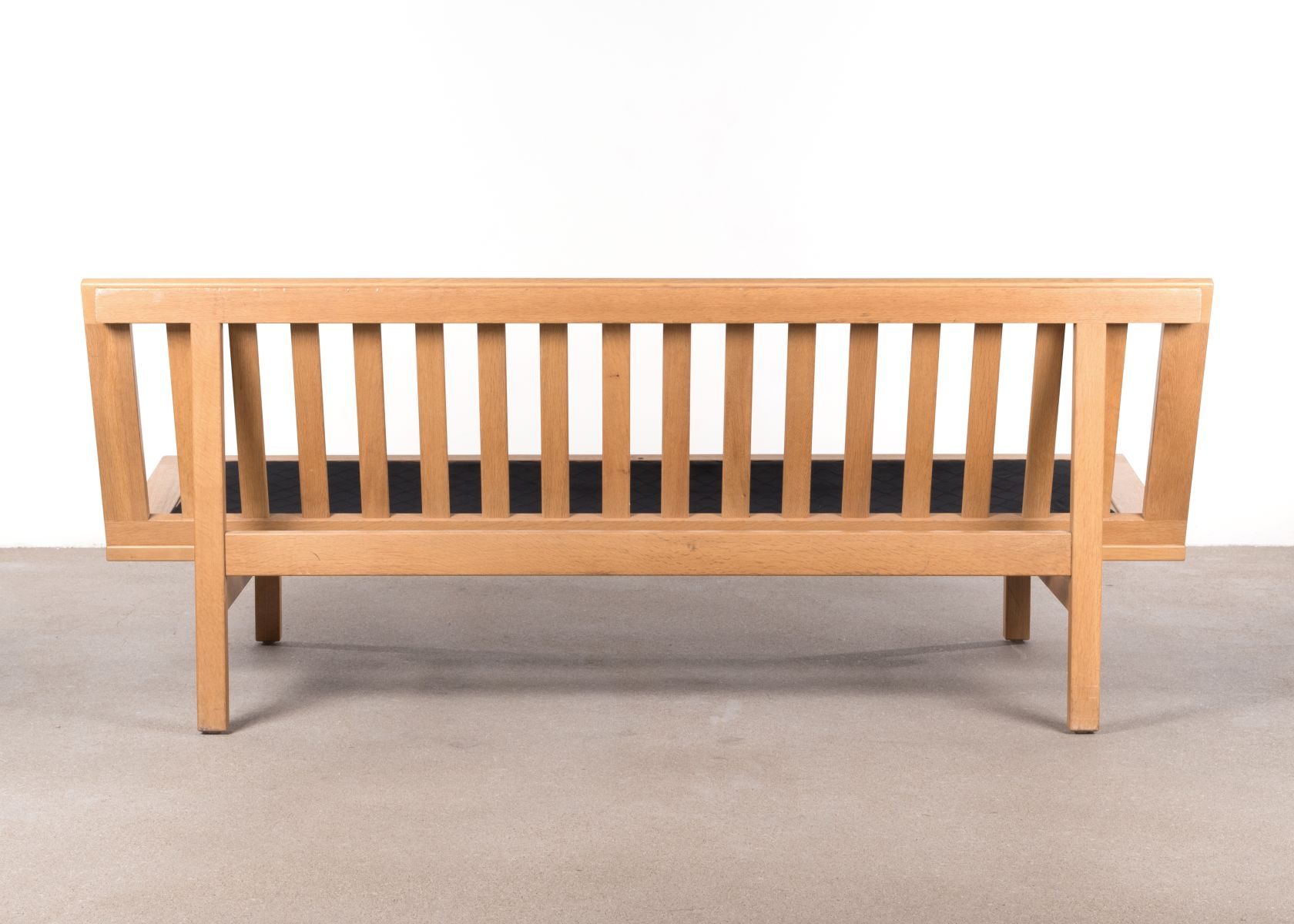 Mid Century Danish 2218 Bench By B Rge Mogensen For Fredericia Stolefabrik For Sale At Pamono