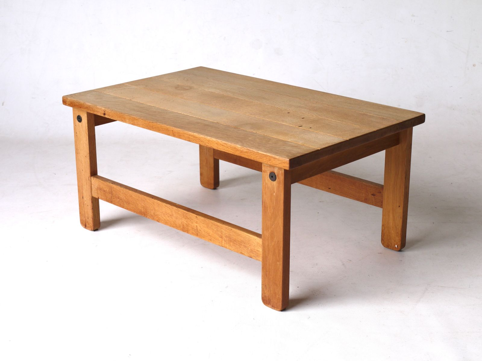 Oak Coffee Table For Decorating Ideas