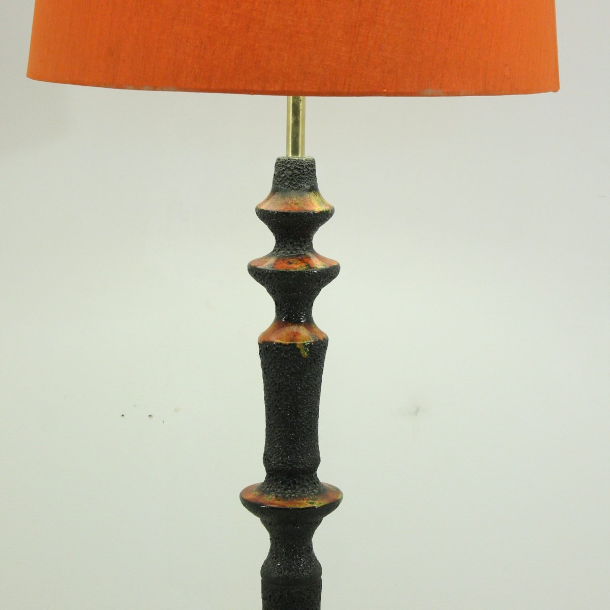 West german floor lamp 1970s for sale at pamono for 1970s floor lamps