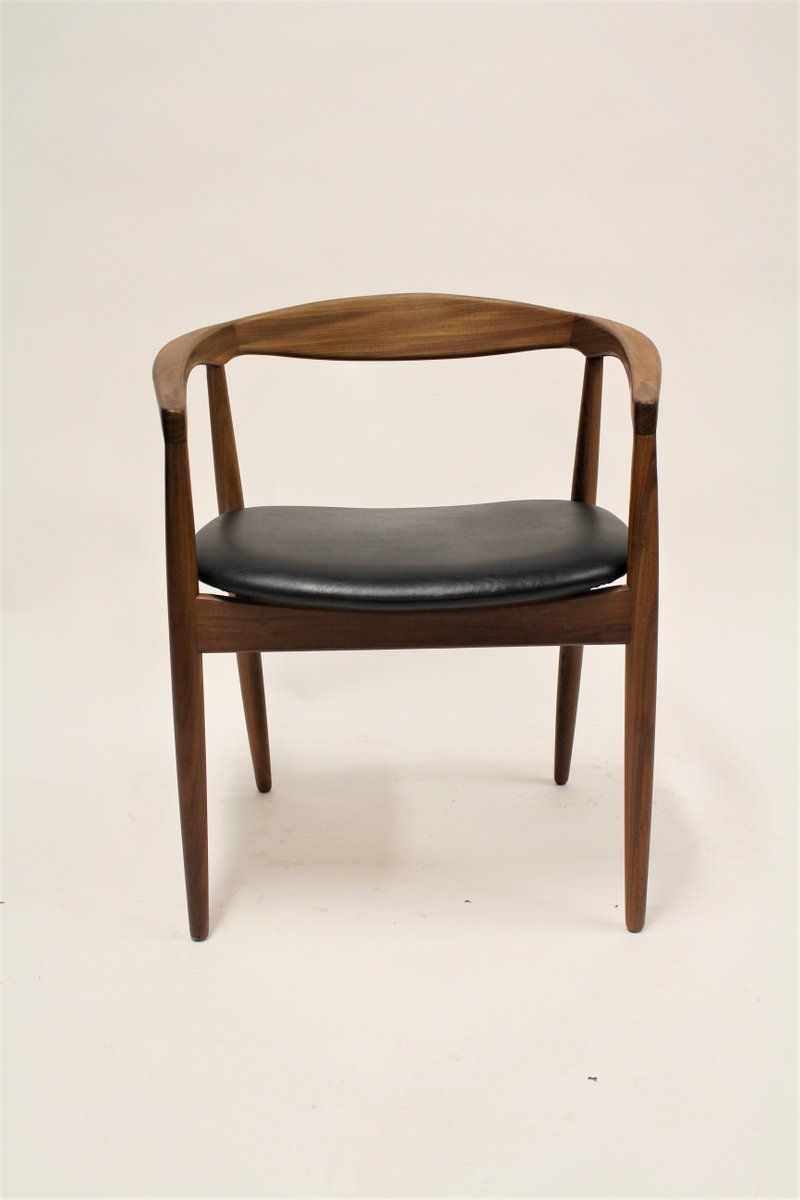 Model Troja Armchair By Kai Kristiansen For Ikea 1960s