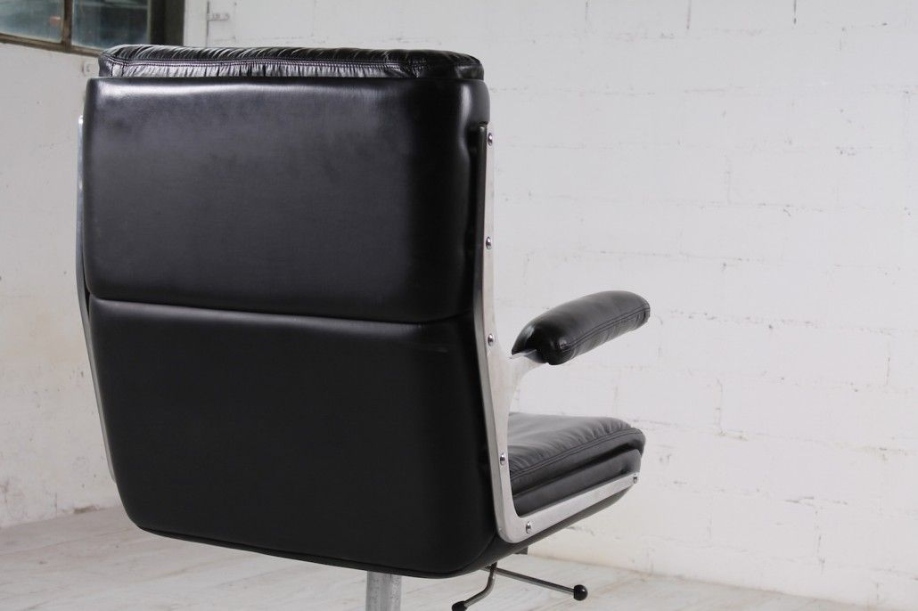 Vintage Office Chair for sale at Pamono