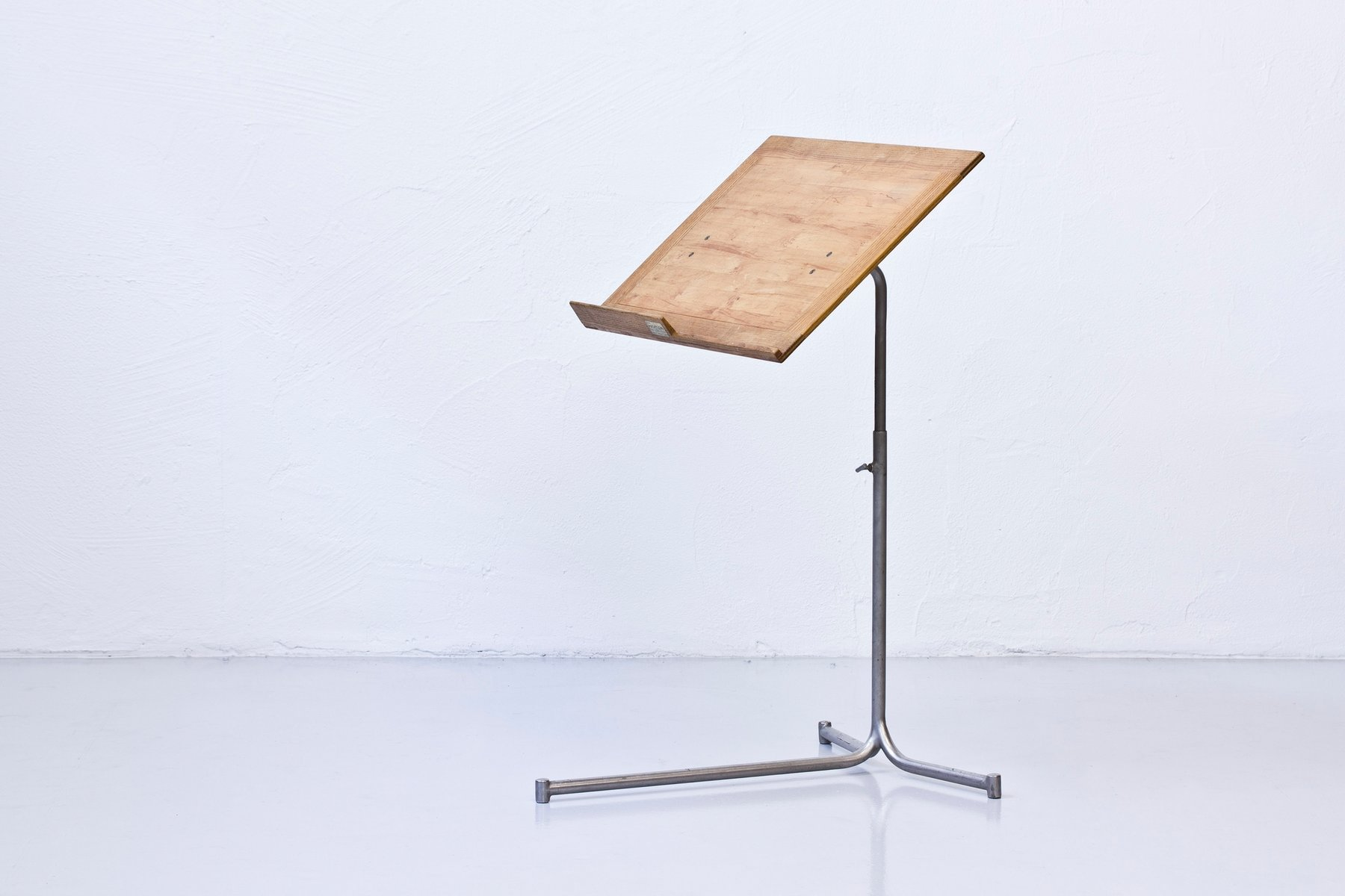 book stand by bruno mathsson for karl mathsson 1943 for sale at