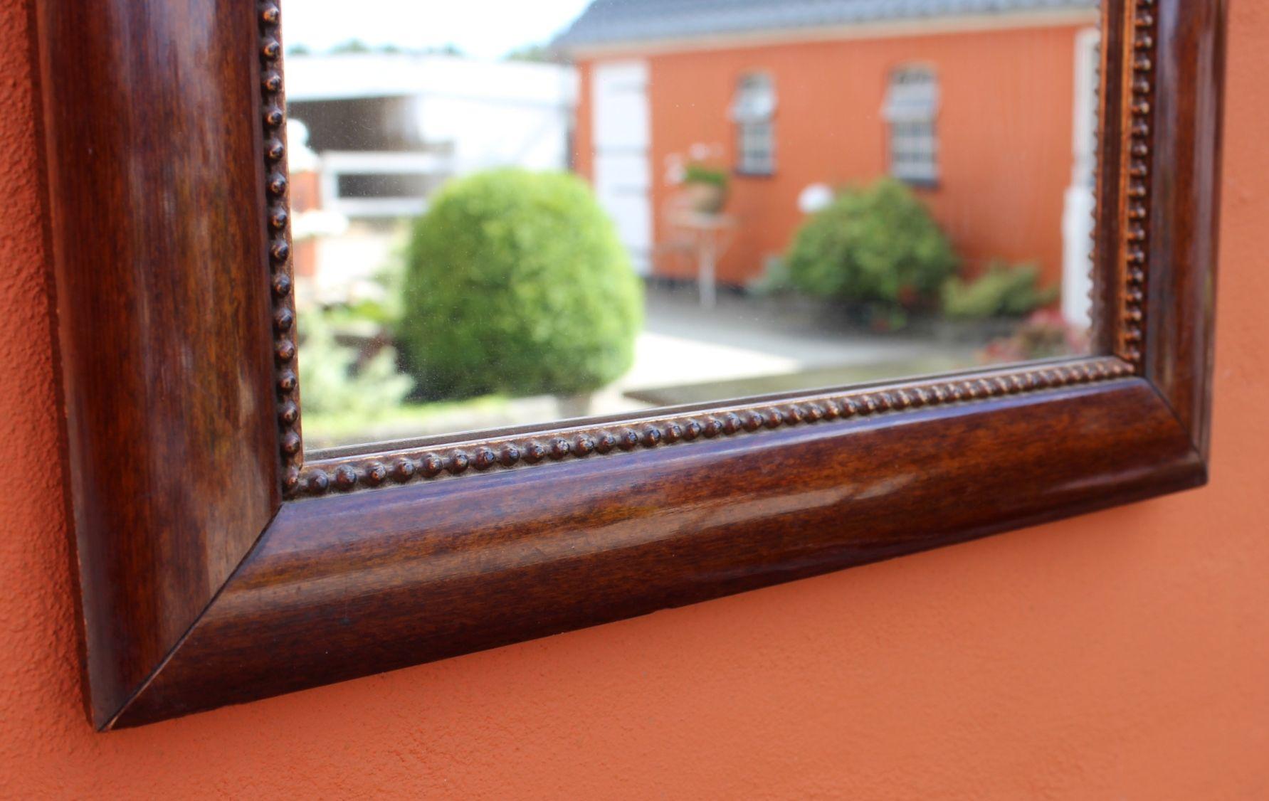 Weier Barock Spiegel. Amazing Schne Weier Spiegel Vintage Vintage ...