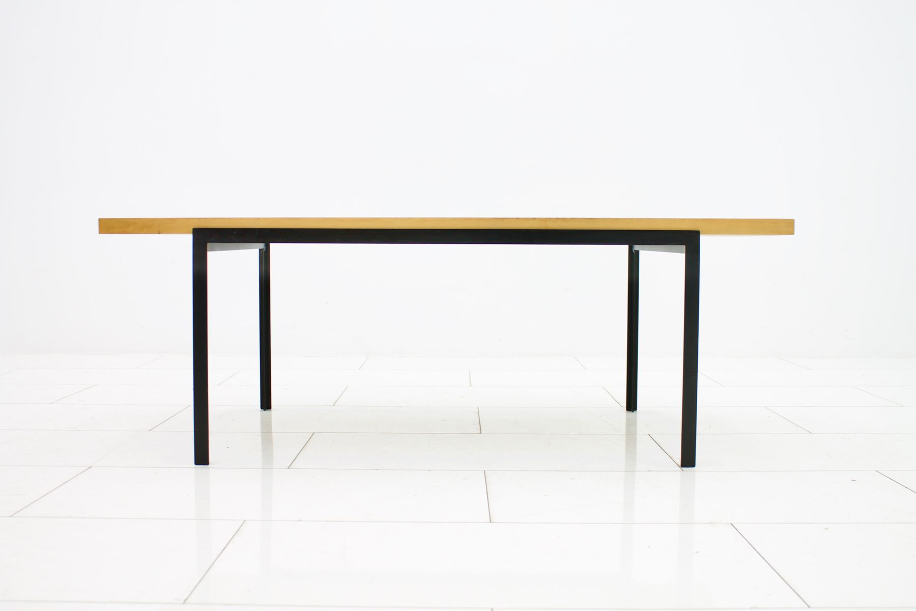 T angel coffee table by florence knoll 1953 for sale at Florence knoll coffee table