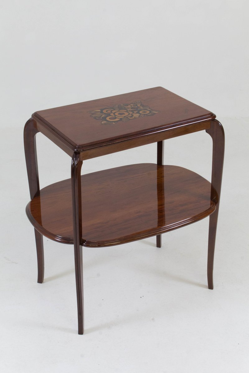 French art deco side table by louis majorelle 1920s for sale at french art deco side table by louis majorelle 1920s for sale at pamono geotapseo Images