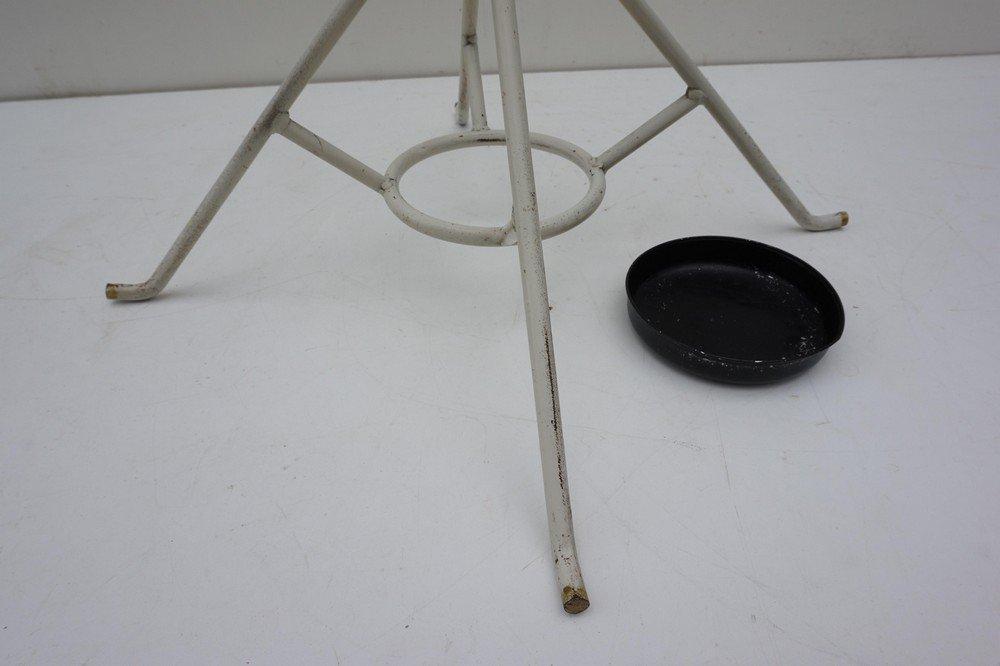 metal coat stand interior design ideas