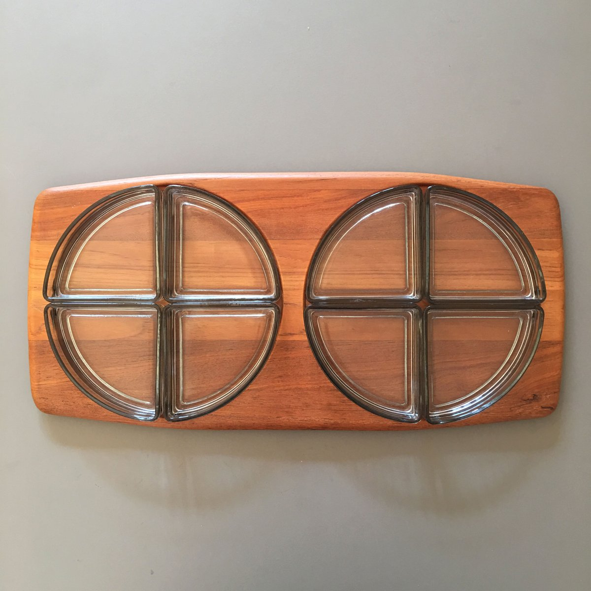 Vintage Danish Tray from Digsmed, 1964 for sale at Pamono