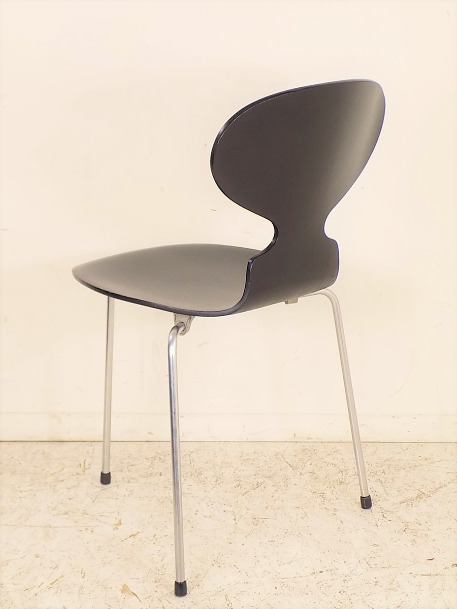 ant chair by arne jacobsen for fritz hansen 1970s for sale at pamono. Black Bedroom Furniture Sets. Home Design Ideas