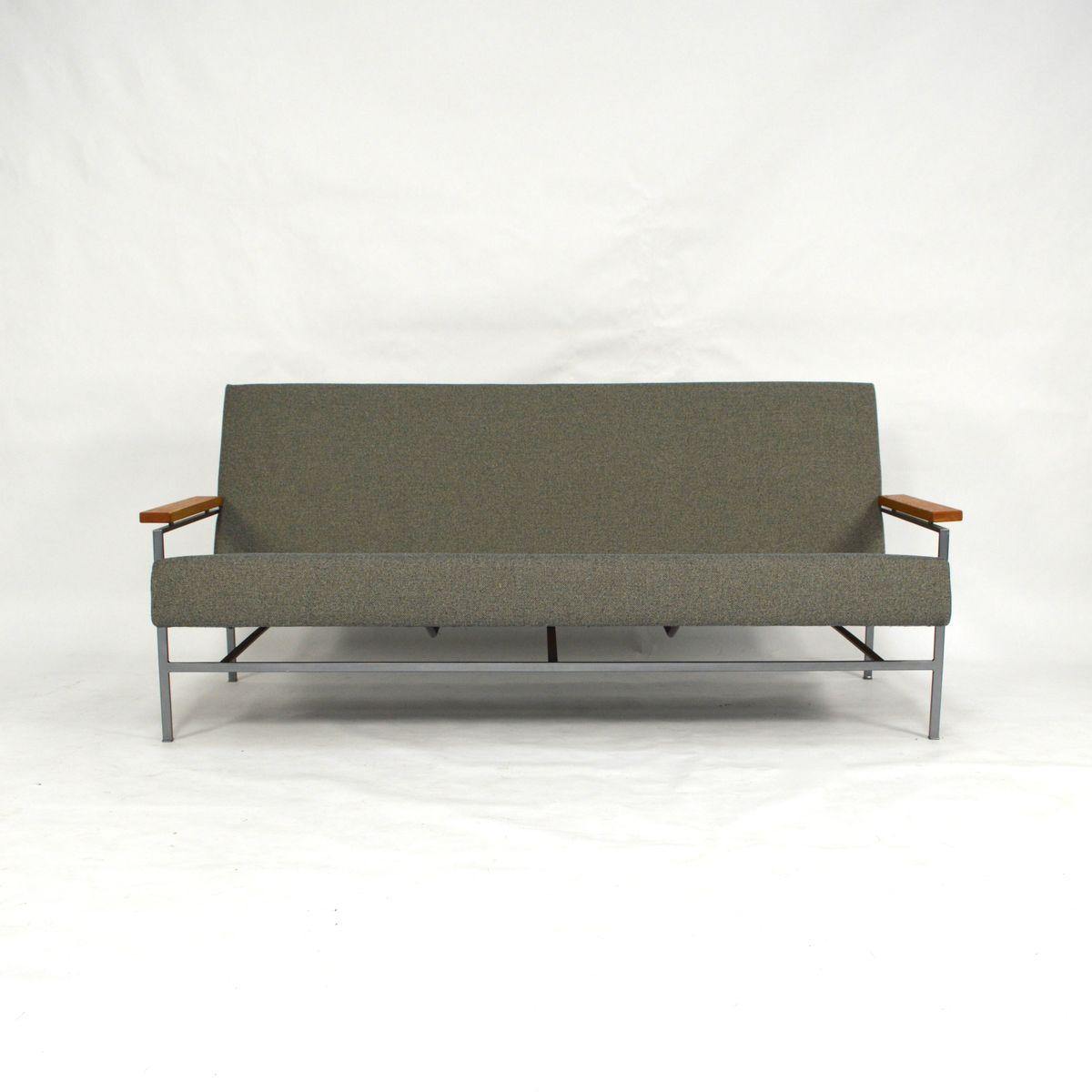 vintage sofa von rob parry f r gelderland bei pamono kaufen. Black Bedroom Furniture Sets. Home Design Ideas