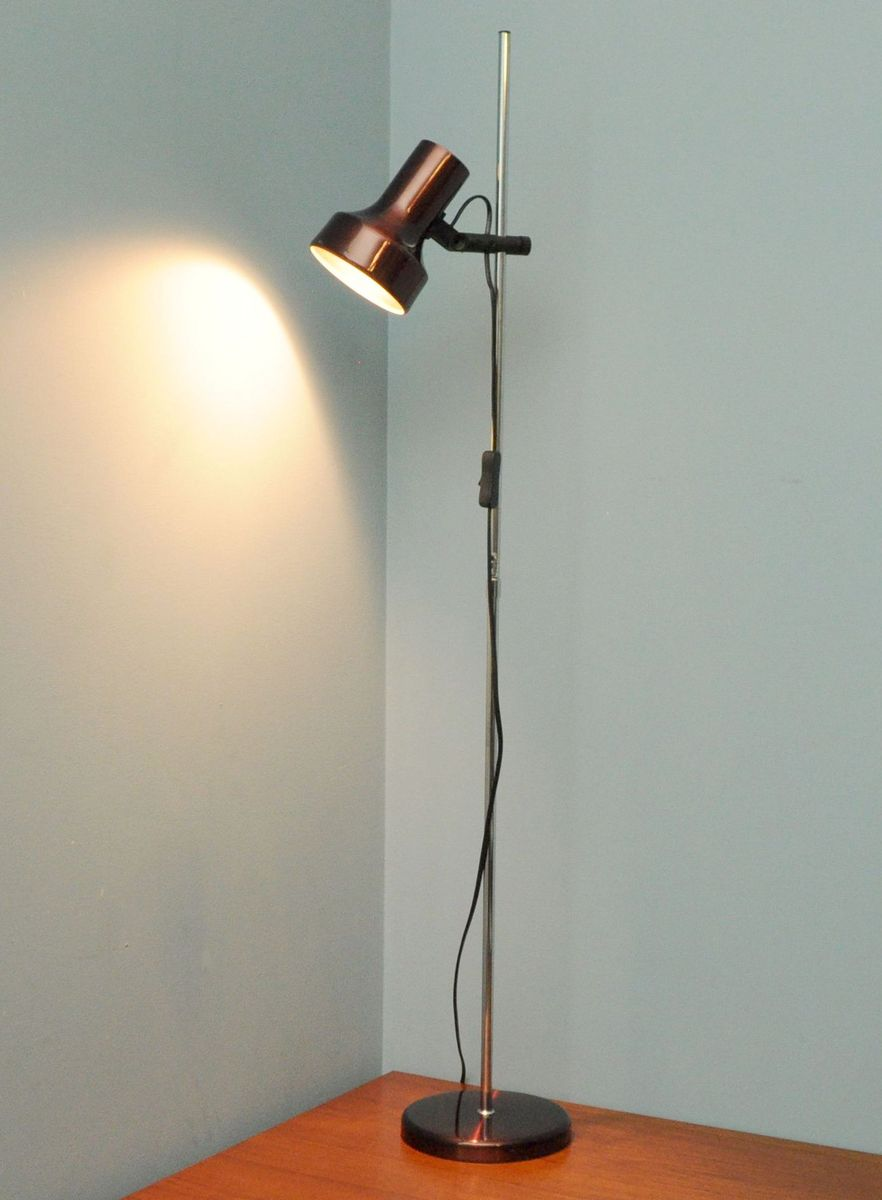 Floor Lamp 1960s : Vintage floor lamp from belid s for sale at pamono