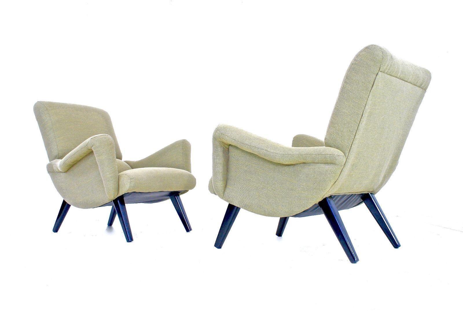 mid century sessel von g plan 1960er 2er set bei pamono. Black Bedroom Furniture Sets. Home Design Ideas