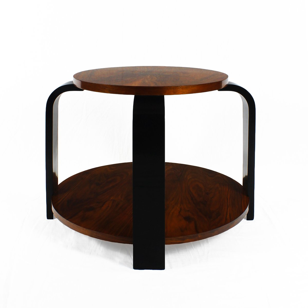 Art Deco Side Table, 1930s 5. $3,592.00. Price Per Piece