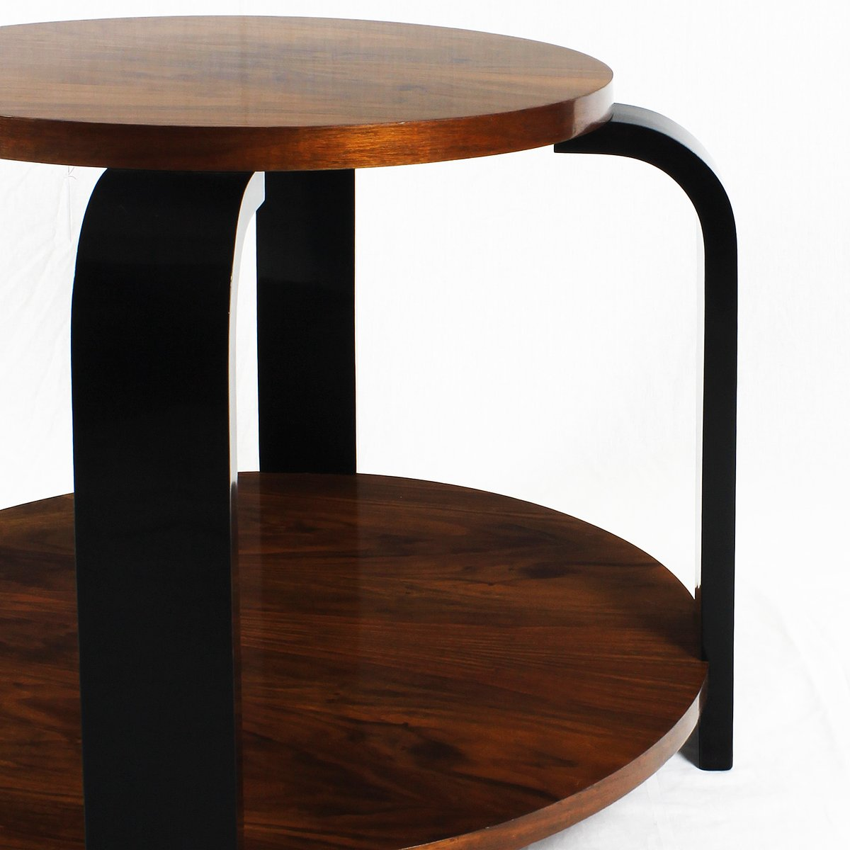 Art deco side table 1930s for sale at pamono art deco side table 1930s 5 363800 price per piece geotapseo Images