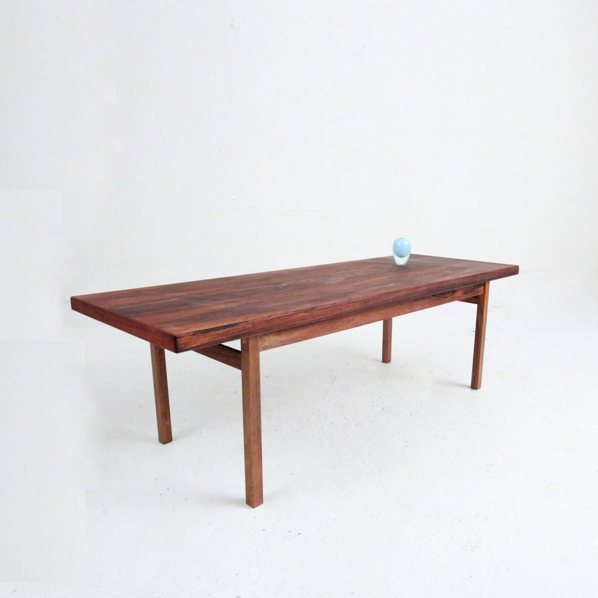 Rosewood Coffee Table 1965 For Sale At Pamono