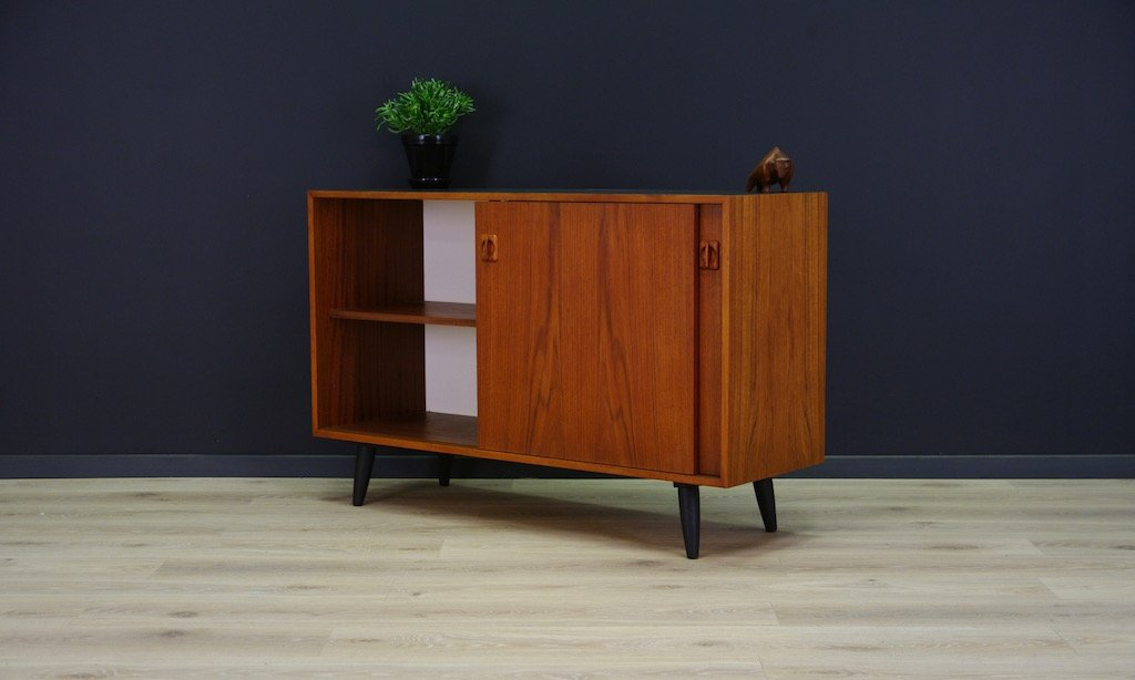 mid century kommode bei pamono kaufen. Black Bedroom Furniture Sets. Home Design Ideas
