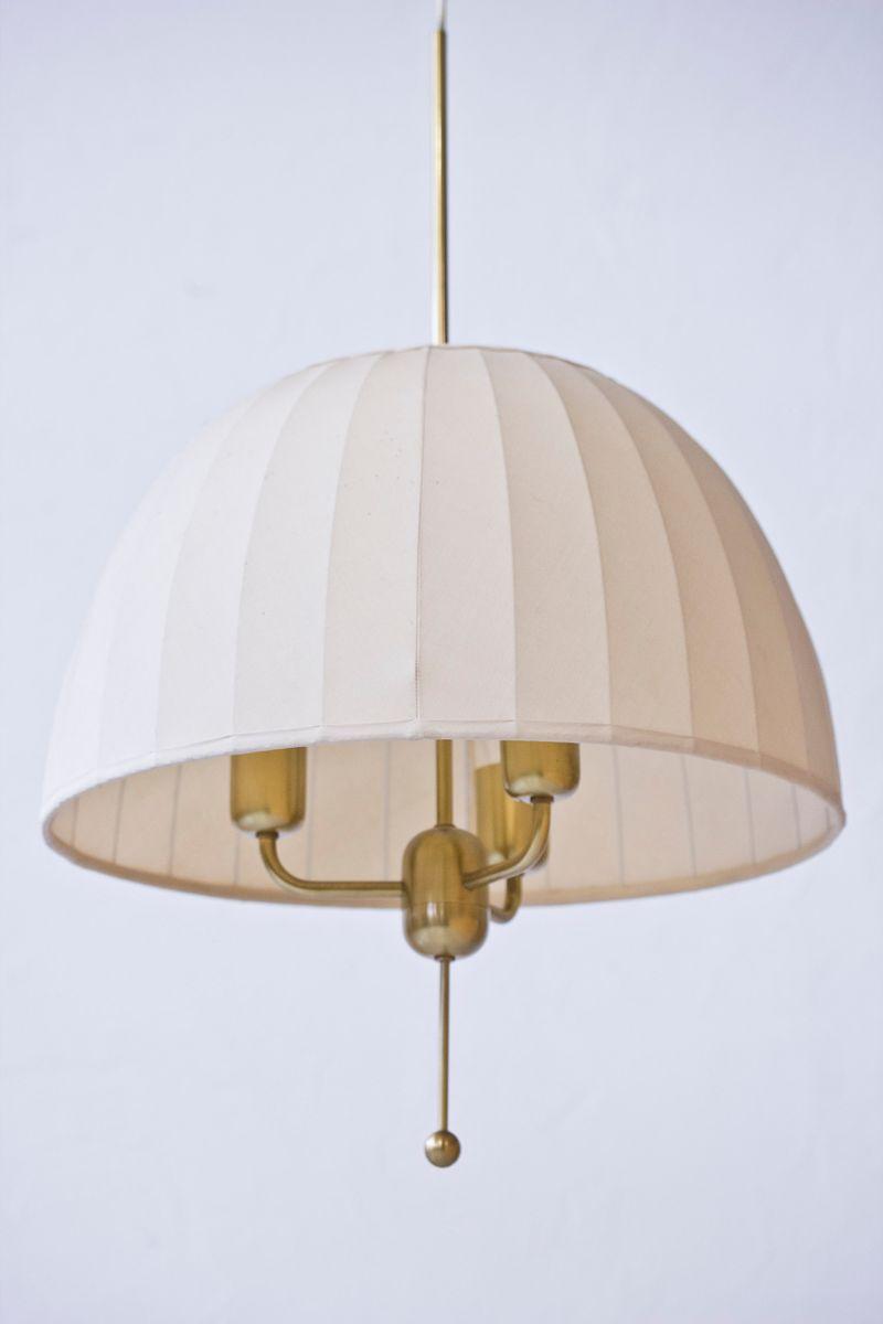 carolin deckenlampe von hans agne jakobsson 1970er bei. Black Bedroom Furniture Sets. Home Design Ideas