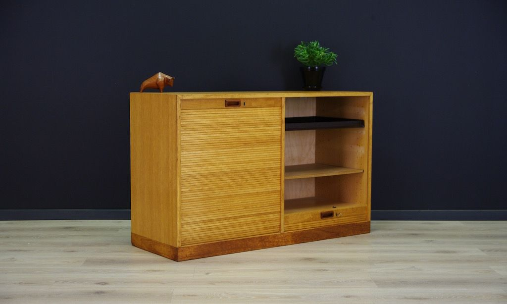 mid century kommode von skm bei pamono kaufen. Black Bedroom Furniture Sets. Home Design Ideas