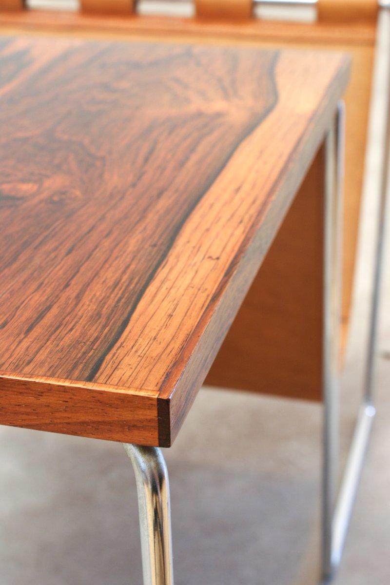 zeitungsst nder mit ablage von brabantia 1960er bei pamono kaufen. Black Bedroom Furniture Sets. Home Design Ideas