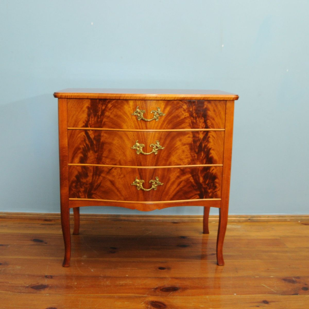 Danish Small Chest Of Drawers 1960s For Sale At Pamono