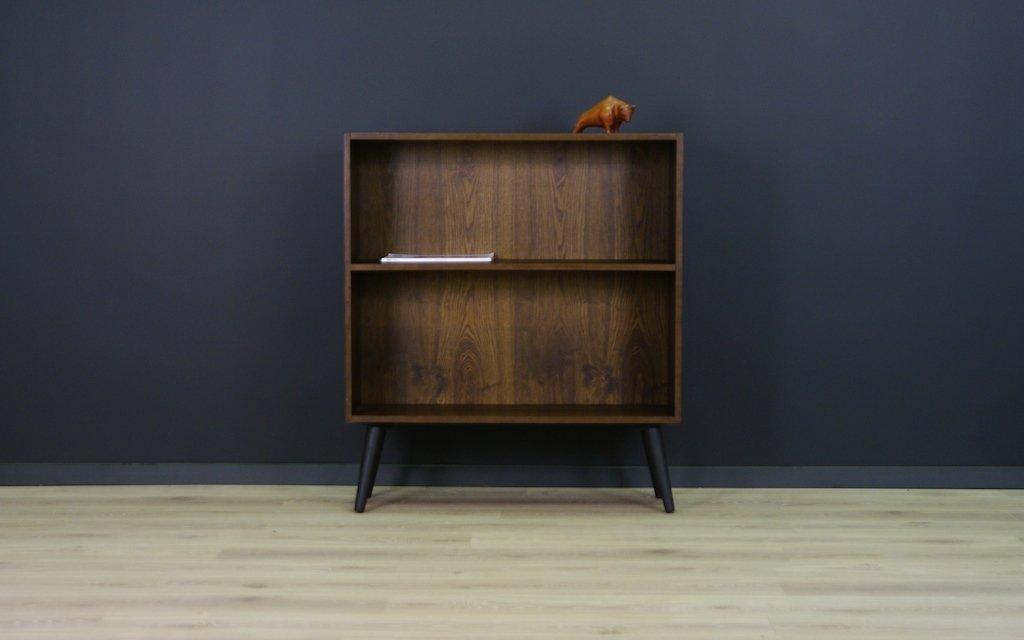 d nisches vintage eiche furnier regalsystem bei pamono kaufen. Black Bedroom Furniture Sets. Home Design Ideas