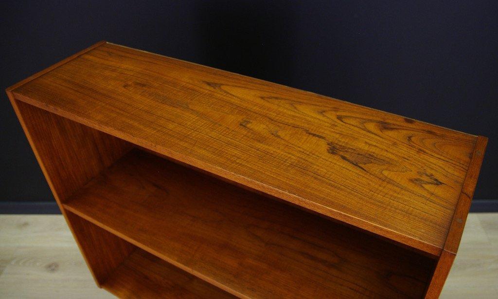 d nisches vintage esche furnier regalsystem bei pamono kaufen. Black Bedroom Furniture Sets. Home Design Ideas
