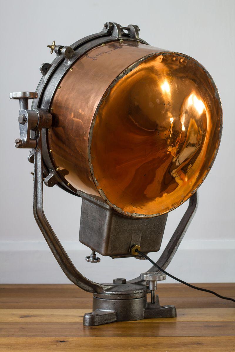 Navigation light - Wikipedia