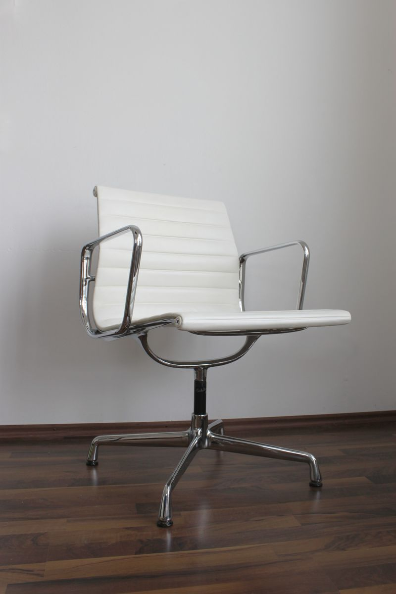 vintage ea 108 chair by charles ray eames for vitra for. Black Bedroom Furniture Sets. Home Design Ideas