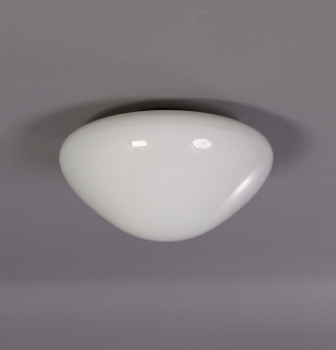 961 deckenlampe von wilhelm wagenfeld f r peill putzler 1950er bei pamono kaufen. Black Bedroom Furniture Sets. Home Design Ideas