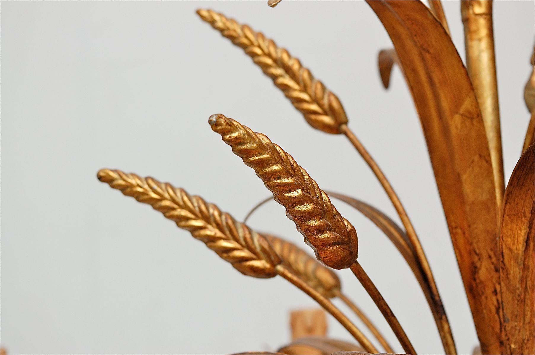 Mid century wheat sheaf coffee table irish antique dealers - Price Per Piece