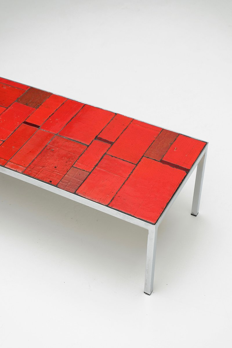Coffee table from amphora 1960s for sale at pamono for 0 60 table