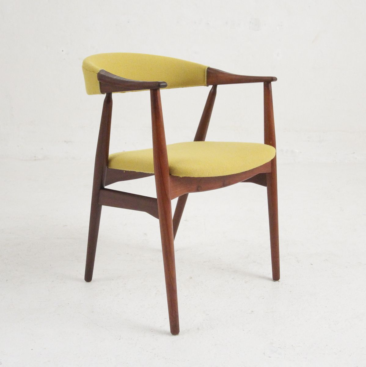 Danish Modern Dining Chairs in Rosewood 1960s Set of 6  : danish modern dining chairs in rosewood 1960s set of 6 7 from www.pamono.com size 1198 x 1200 jpeg 465kB