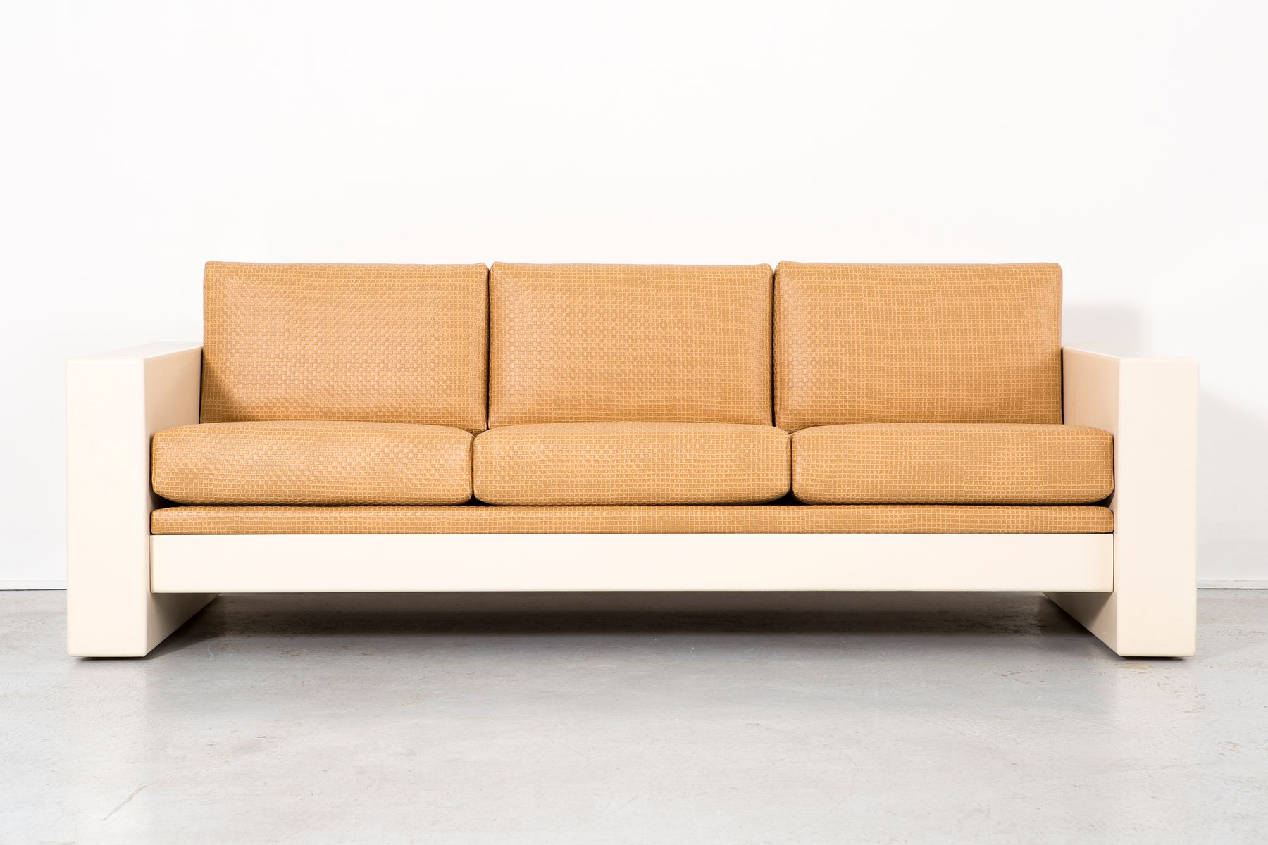 Vintage Sofa by Brian Kane for Metropolitan for sale at Pamono