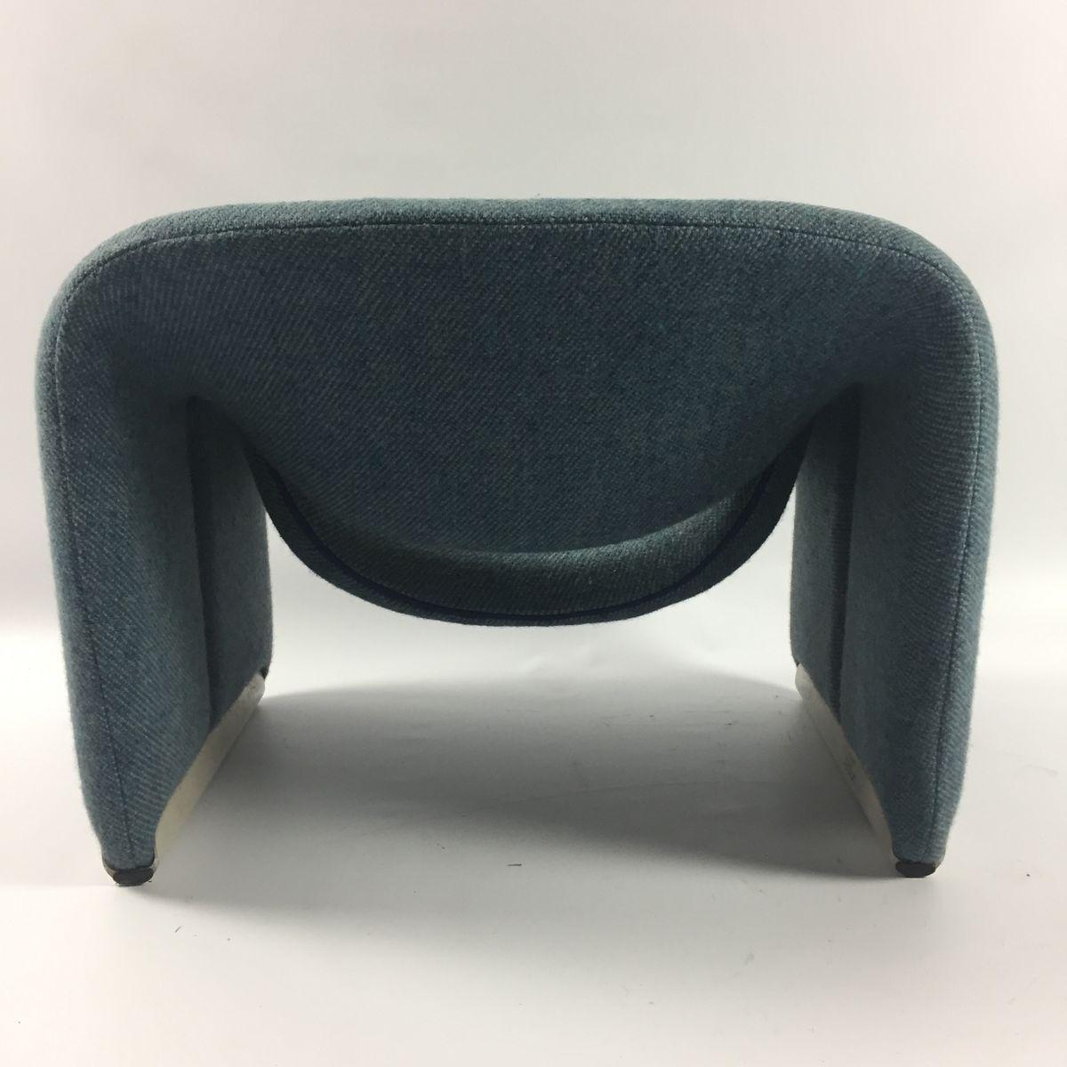 fauteuil groovy f598 m par pierre paulin pour artifort. Black Bedroom Furniture Sets. Home Design Ideas